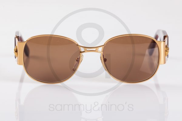 Gianni Versace S67 030 – Vintage Sunglasses – Sammy Ninos_2