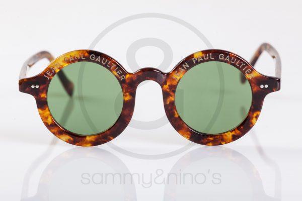 Jean Paul Gaultier 56-0071 – Vintage Sunglasses – Sammy Ninos_2