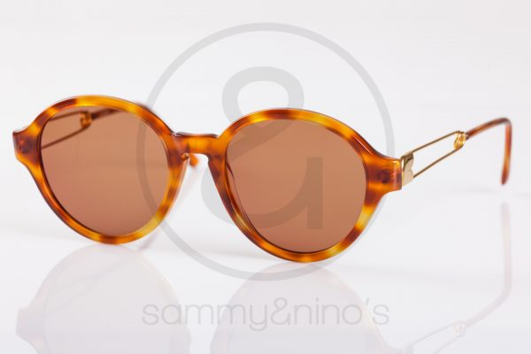 Moschino by Persol M06  – Vintage Sunglasses – Sammy Ninos_1