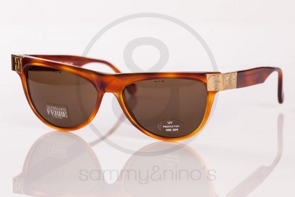 vintage Gianfranco Ferré GFF 46S sunglasses  sammyninos 1