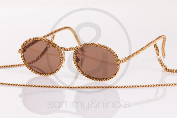 vintage Moschino by Persol M12 sunglasses sammyninos2