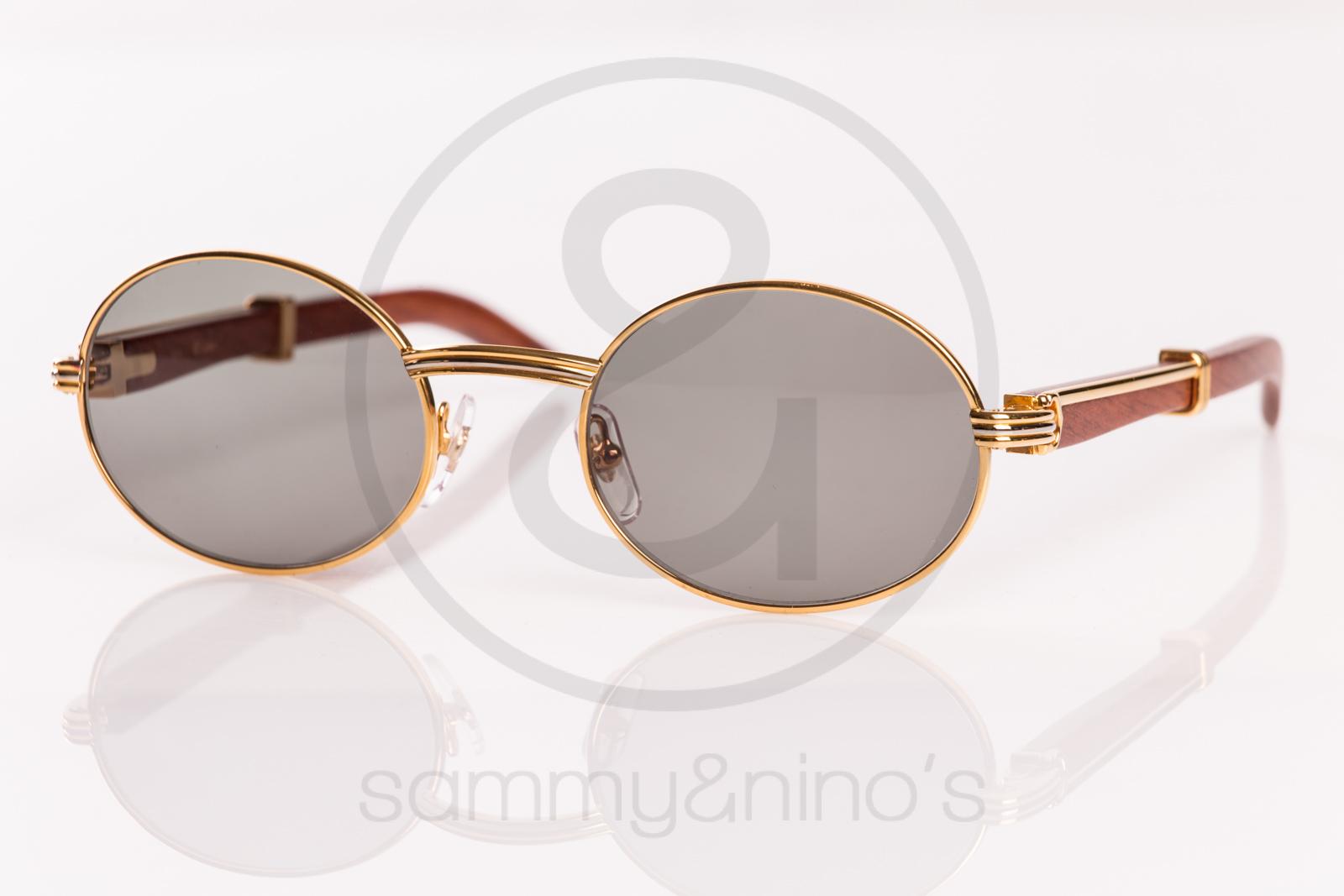 Cartier Giverny 53 22 Sammy Amp Nino S Store