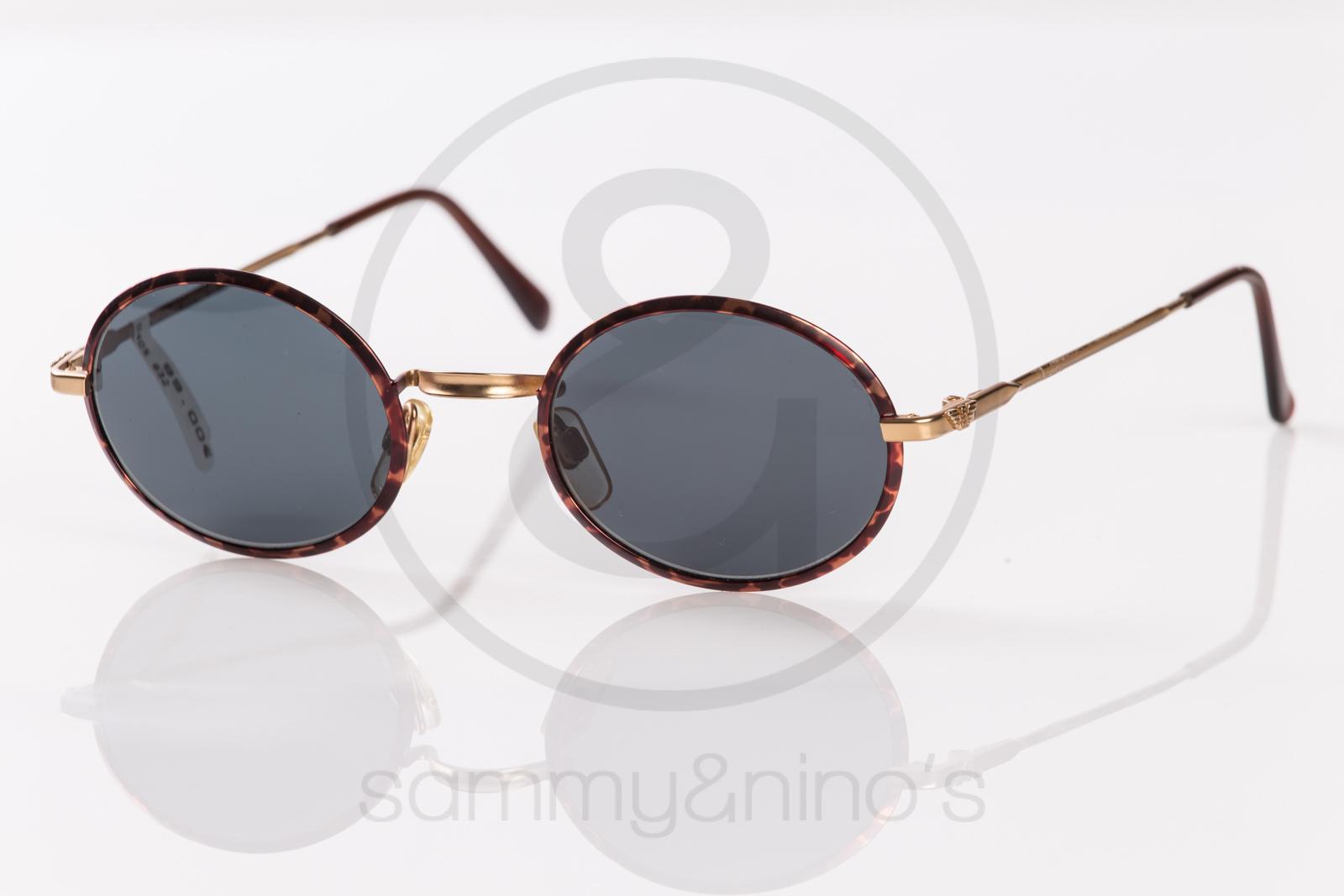 537044724ac6 Vintage Armani Sunglasses - Bitterroot Public Library