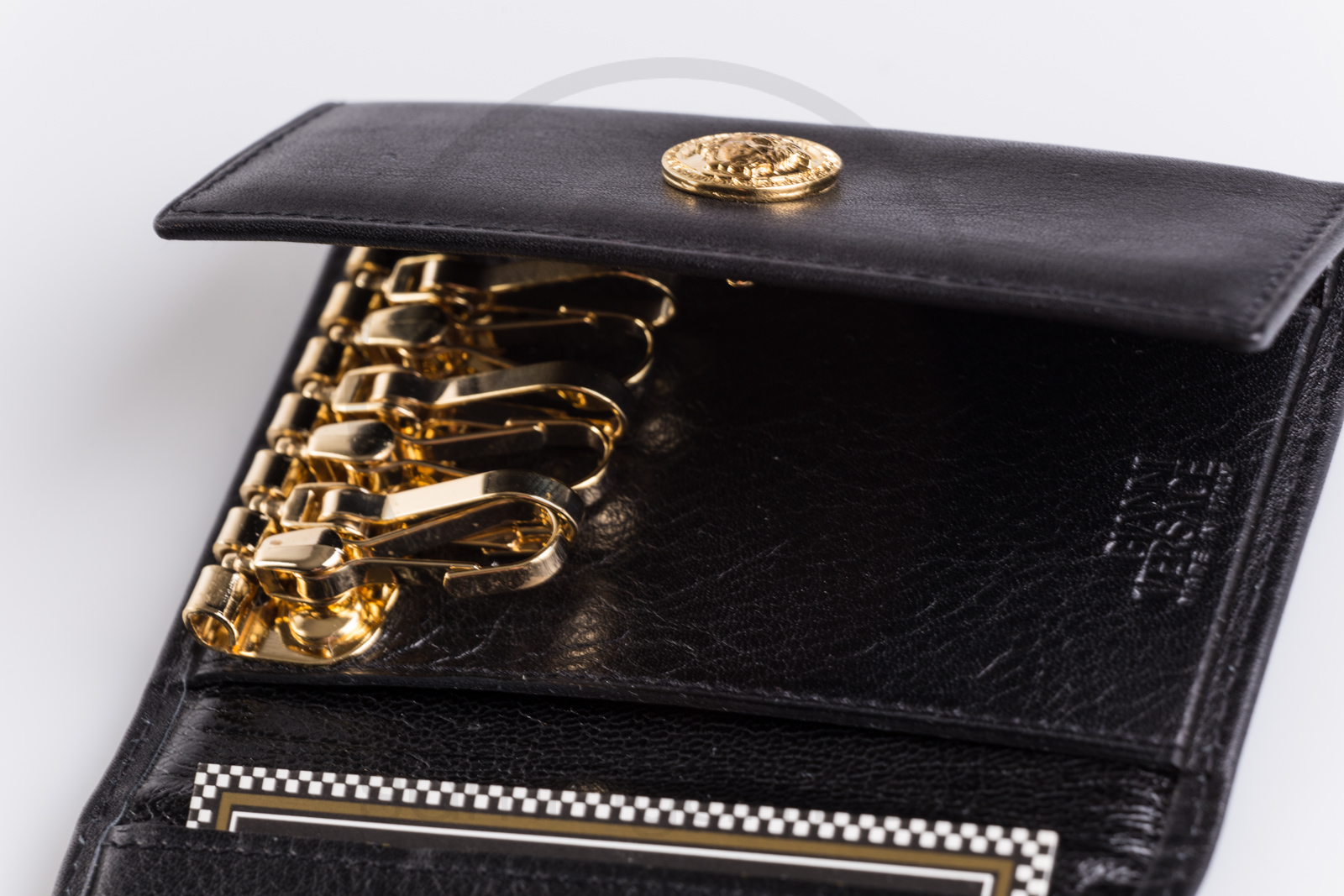 Gianni Versace Key Wallet Sammy Amp Nino S Store