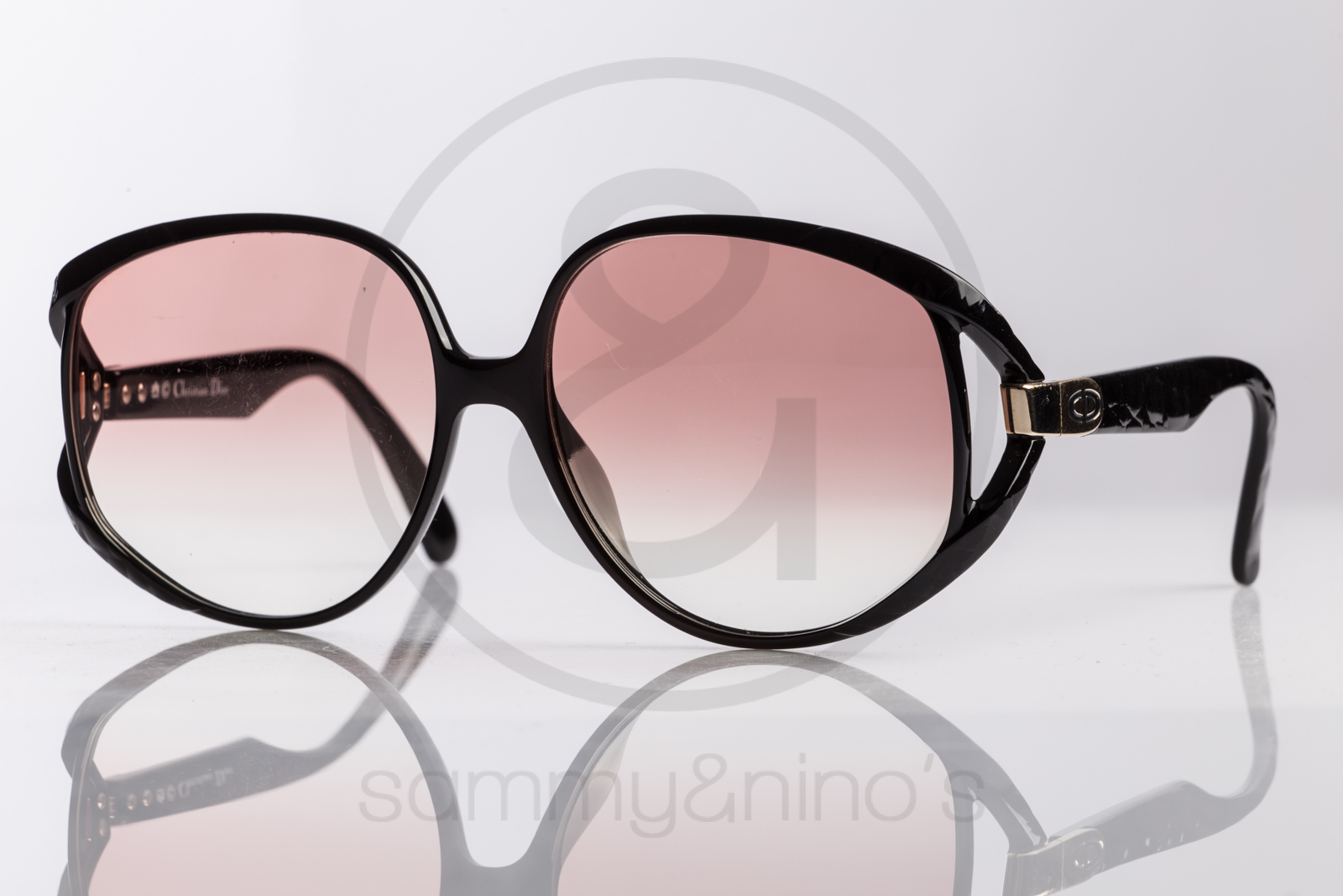 Dior Glasses Frame 2015 : Christian Dior 2320 Sammy & Ninos Store