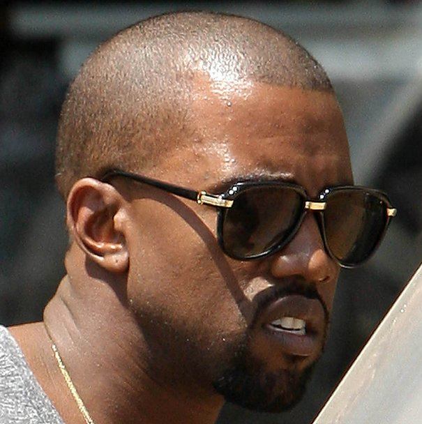 af318821936 Kanye West Sunglasses Brand