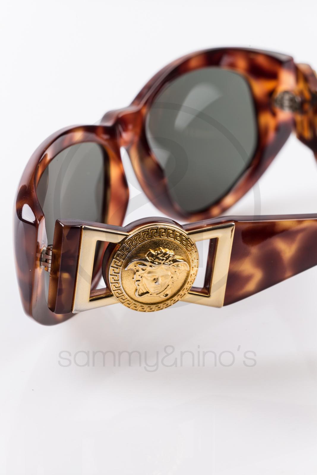f6ac07073a Vintage Versace Glasses Ebay
