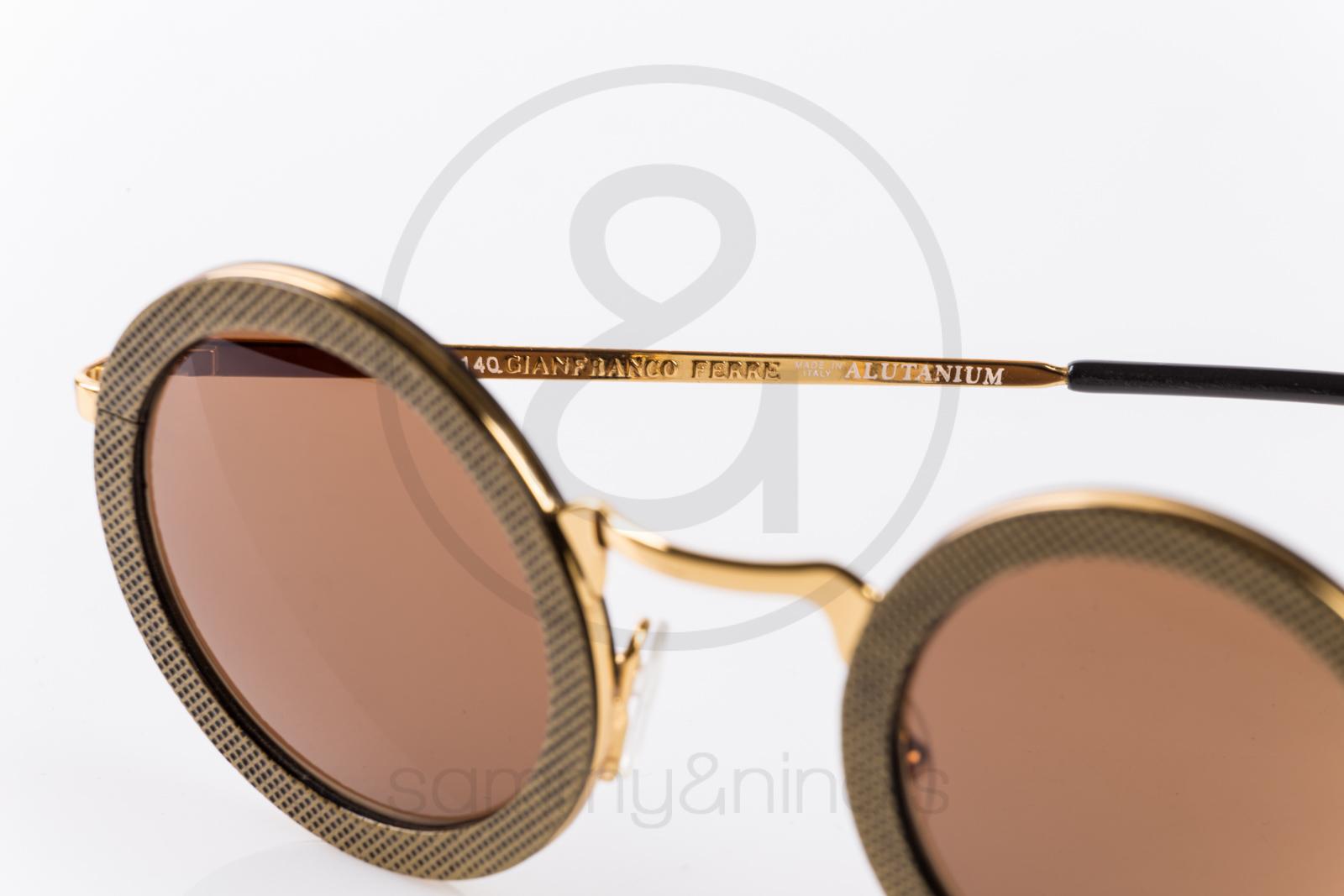88589f4bc7b Gianfranco Ferre Sunglasses Vintage