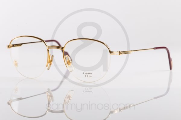 vintage-cartier-sunglasses-colisee-gold-1