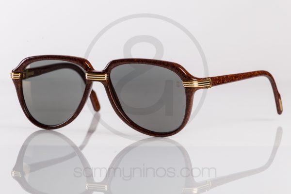 vintage-cartier-sunglasses-vitesse-gold-eyewear-1