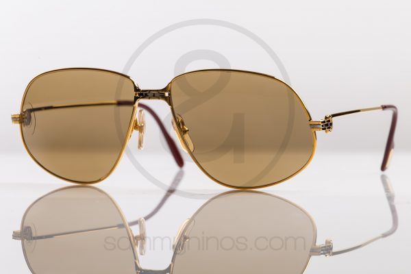 vintage-cartier-sunglasses-panthere-gold-1