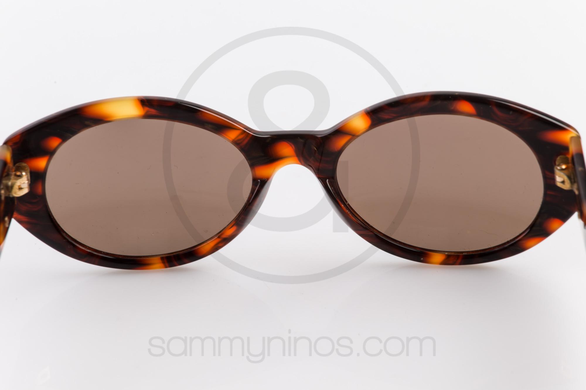 c52499ac58ba Chanel Classic Sunglasses