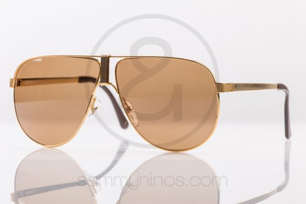 vintage-dunhill-sunglasses-6043-gold-1