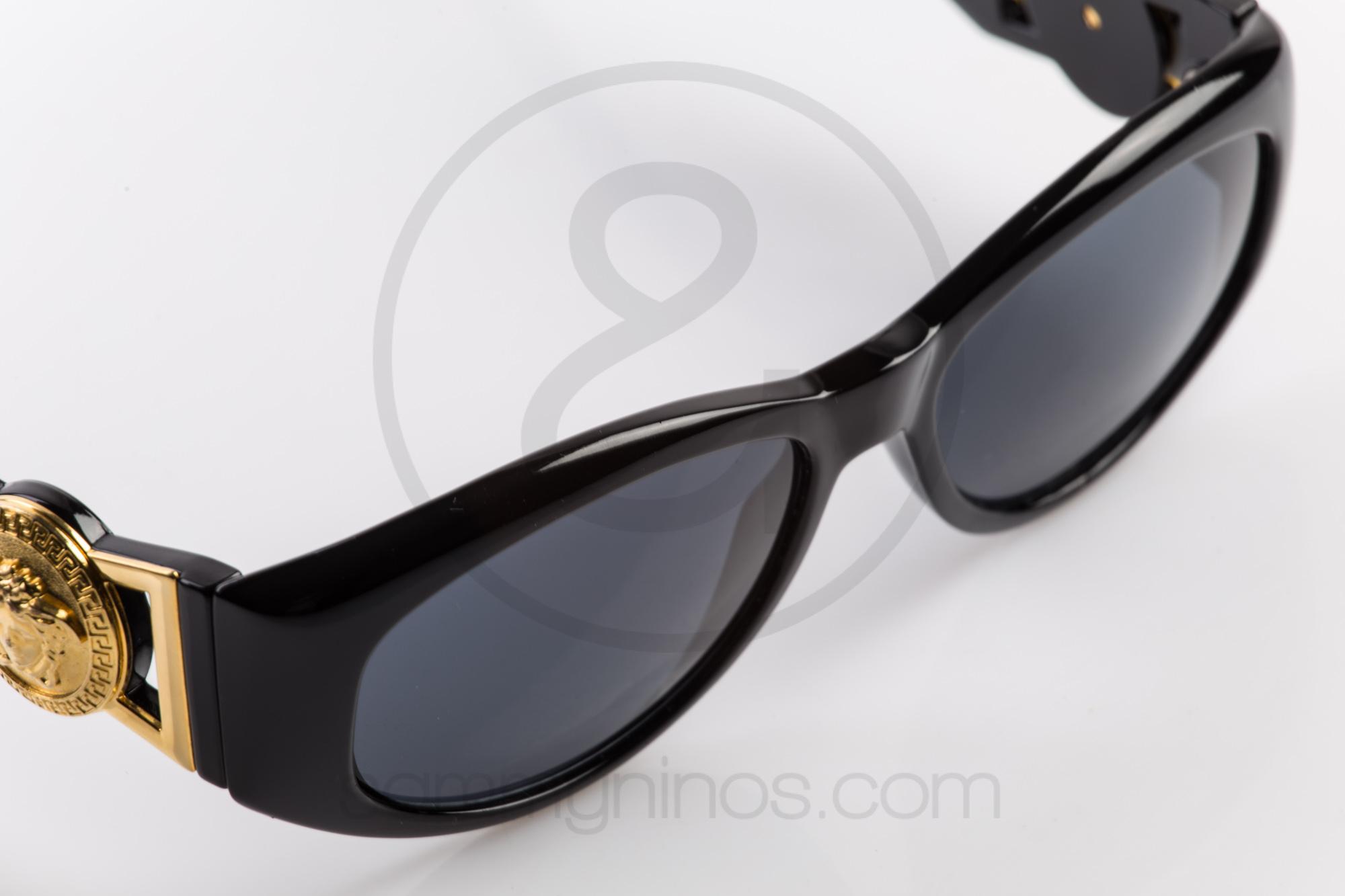 222e5e2a757 Gianni Versace Sunglasses Vintage