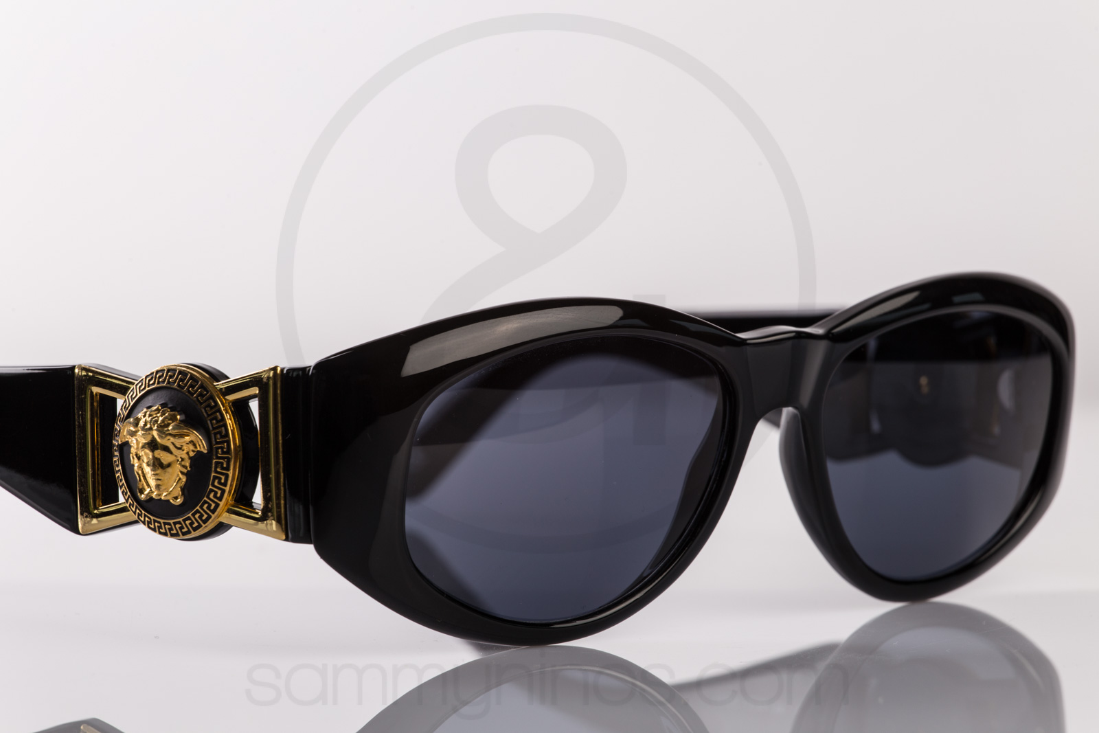 b763b75268a9 Gianni Versace Sunglasses - Bitterroot Public Library