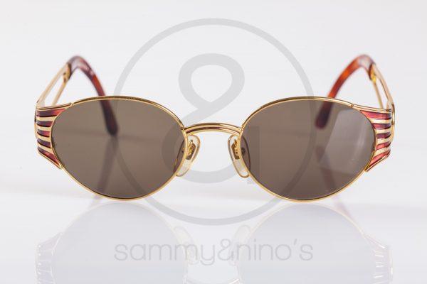Fendi FS 299 – Vintage Sunglasses – Sammy Ninos_2