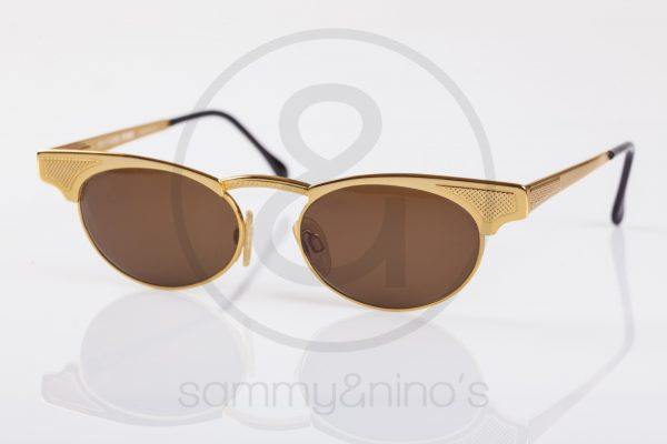 Gianfranco Ferré GFF 86:S  – Vintage Sunglasses – Sammy Ninos_1