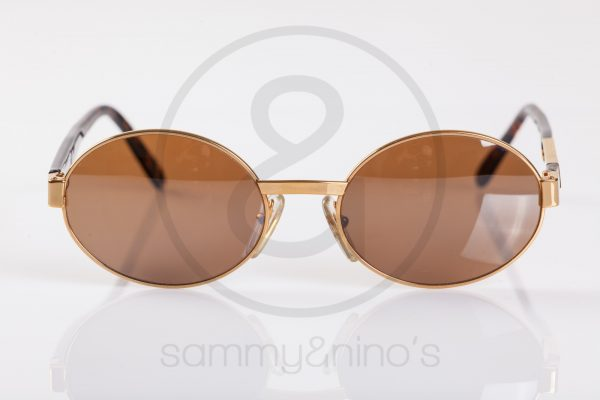 Moschino by Persol M10  – Vintage Sunglasses – Sammy Ninos_2