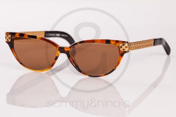 vintage Gianfranco Ferré GFF 155 sunglasses  sammyninos 1