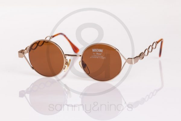 vintage Moschino by Persol MM264 sunglasses sammyninos 1