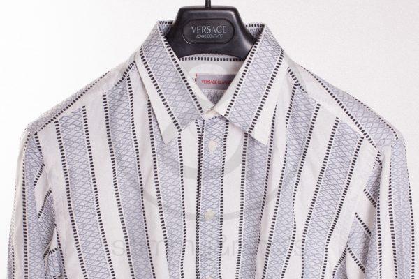 vintage Versace shirt 3-135