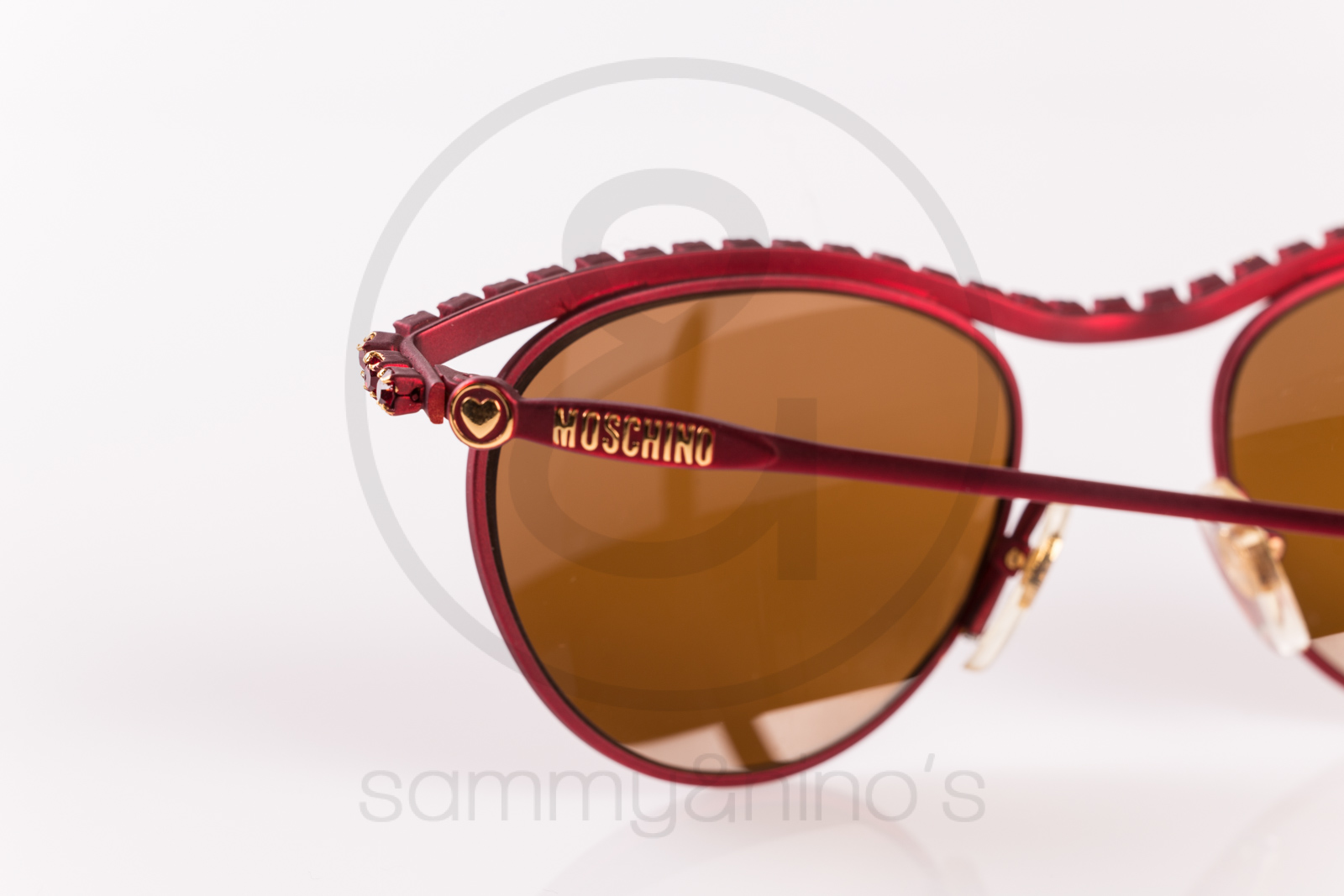 6ffb52bdd42 Moschino by Persol MM843 – Sammy   Nino s Store
