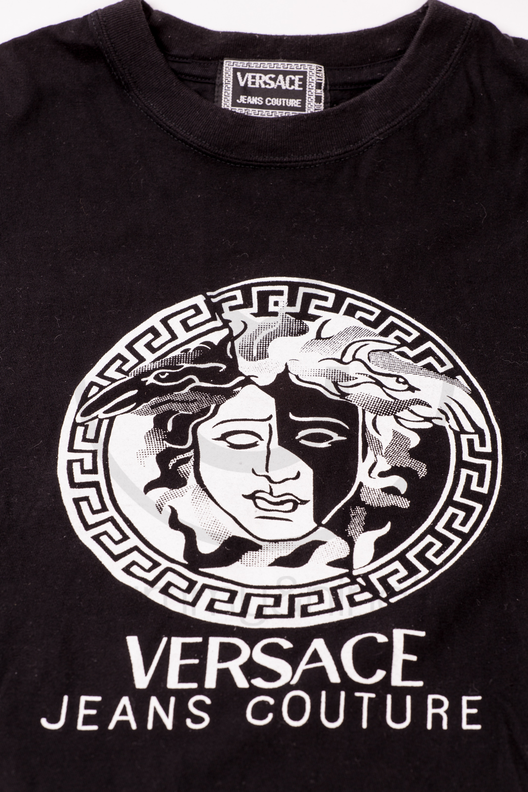 Versace jeans couture long sleeve shirt sammy nino 39 s store for Brand name long sleeve t shirt