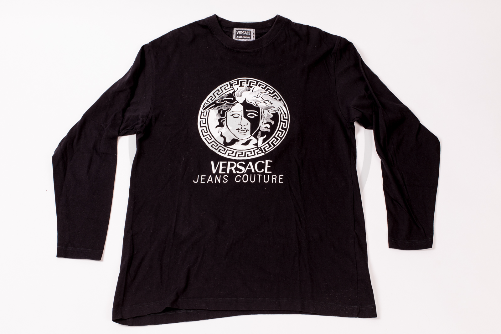 620ad7110c00 Versace Jeans Couture long sleeve shirt – Sammy   Nino s Store