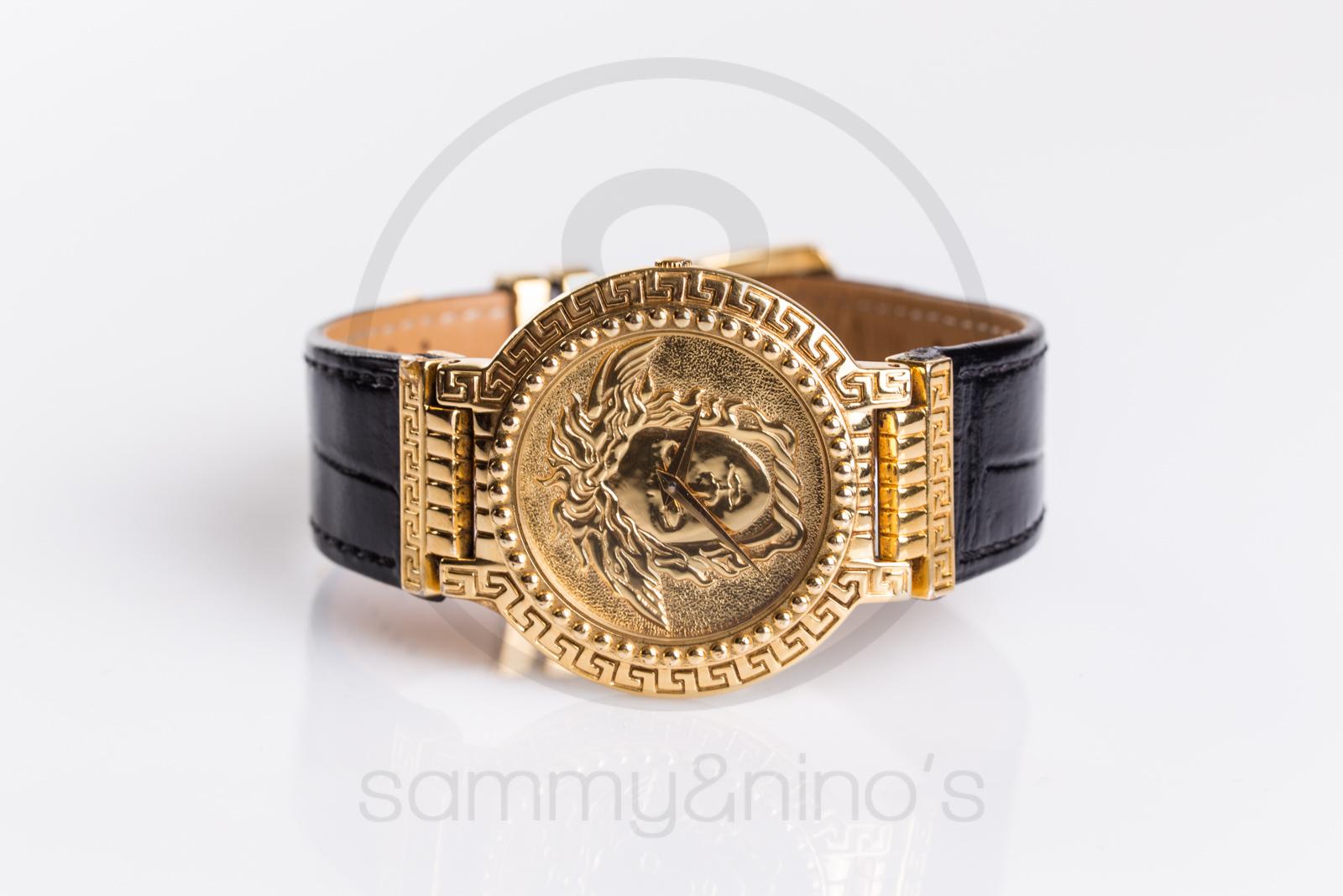 Gianni Versace watch medusa – Sammy & Nino's Store