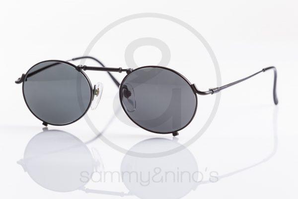 cc45067f50e vintage Jean Paul Gaultier 56-7162 sunglasses JPG sammyninos 1