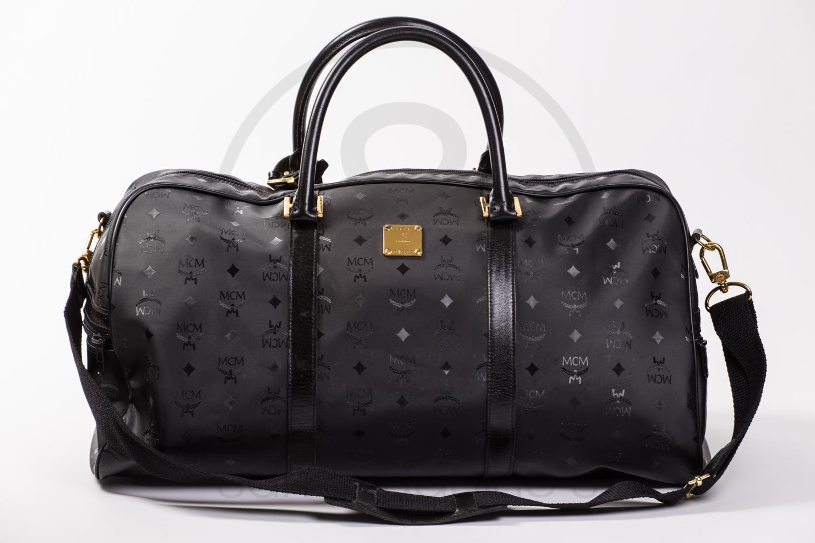 United Luggage Size Mcm Duffel Bag Sammy Amp Nino S Store