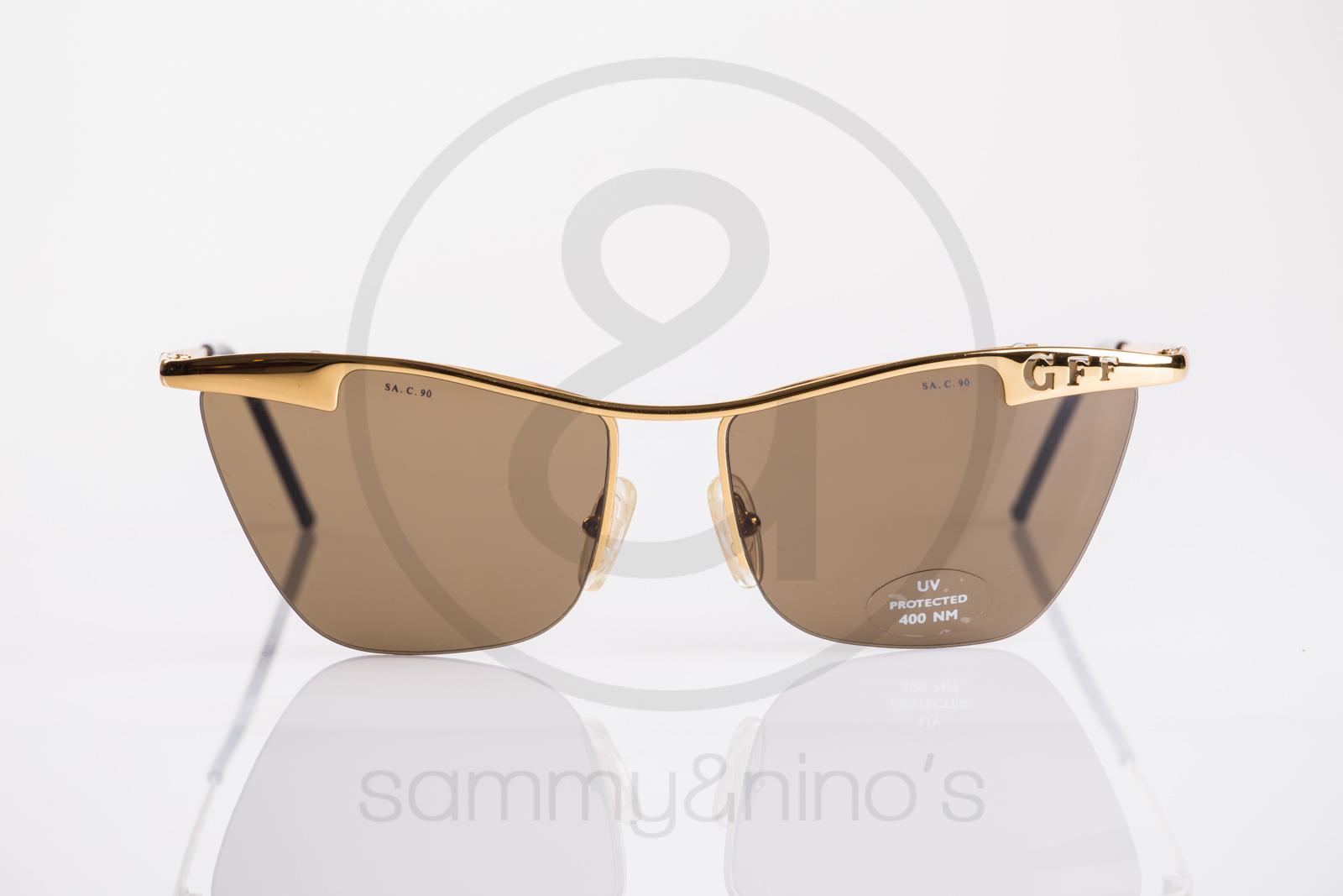 c8299b4735 Gianfranco Ferré GFF 104 S – Sammy   Nino s Store