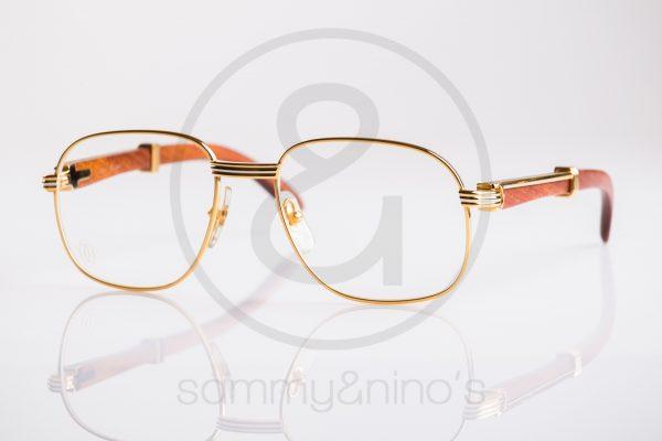 4073583b305c7 vintage cartier monceau sunglasses ...