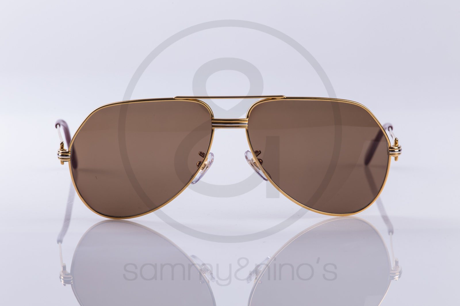 8e6e8b8cd3 Cartier Vendome Louis 59-14 – Sammy   Nino s Store