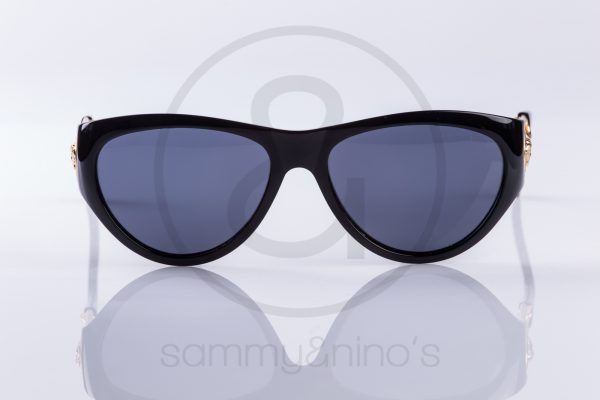 6734ce6c78cf vintage Gianni Versace 427 sunglasses safetypin sammyninos 2