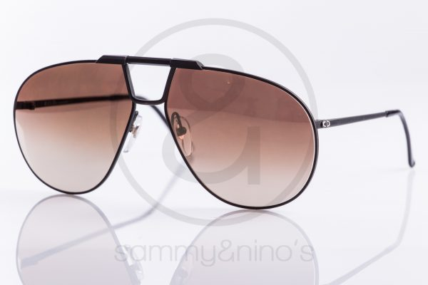 vintage Christian Dior Monsieur 2151 sunglasses aviator sammyninos 1