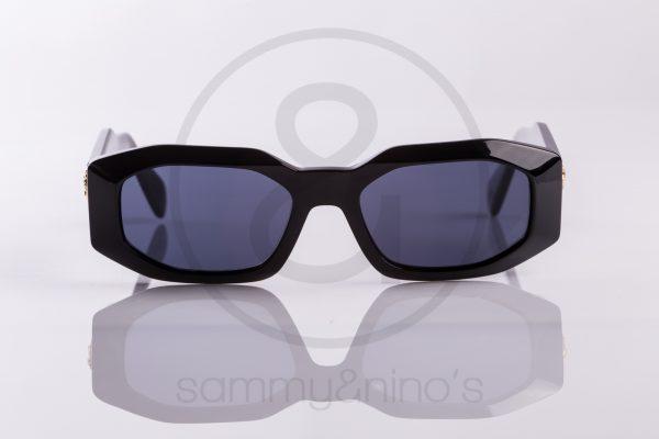 65cba50b41f vintage Gianni Versace 414 sunglasses medusa sammyninos 2