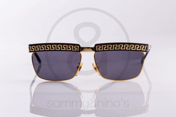 37aaee46bbf6 vintage Gianni Versace S82 sunglasses sammyninos 2