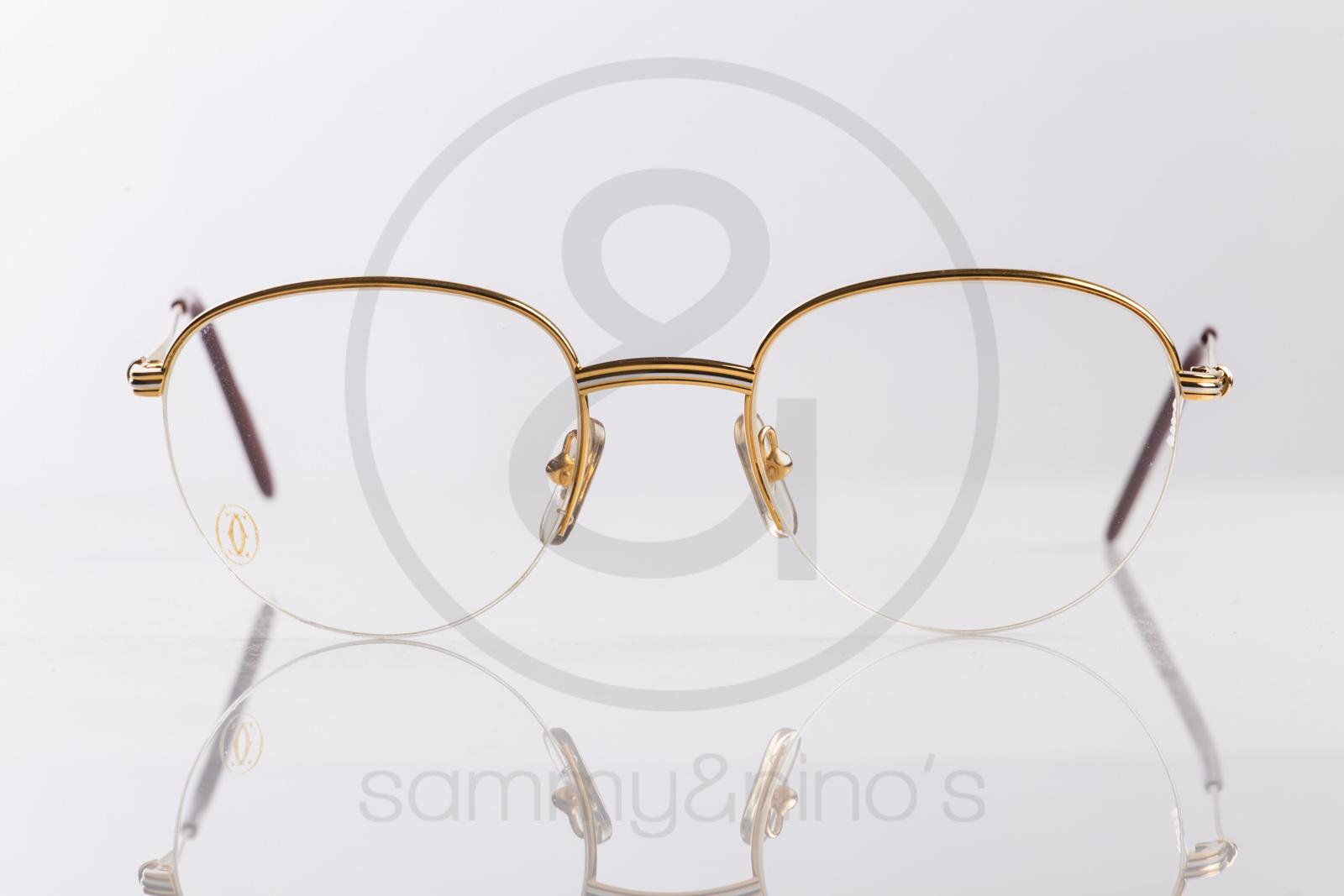 9c86de06430 Cartier Colisée 51-20 – Sammy   Nino s Store