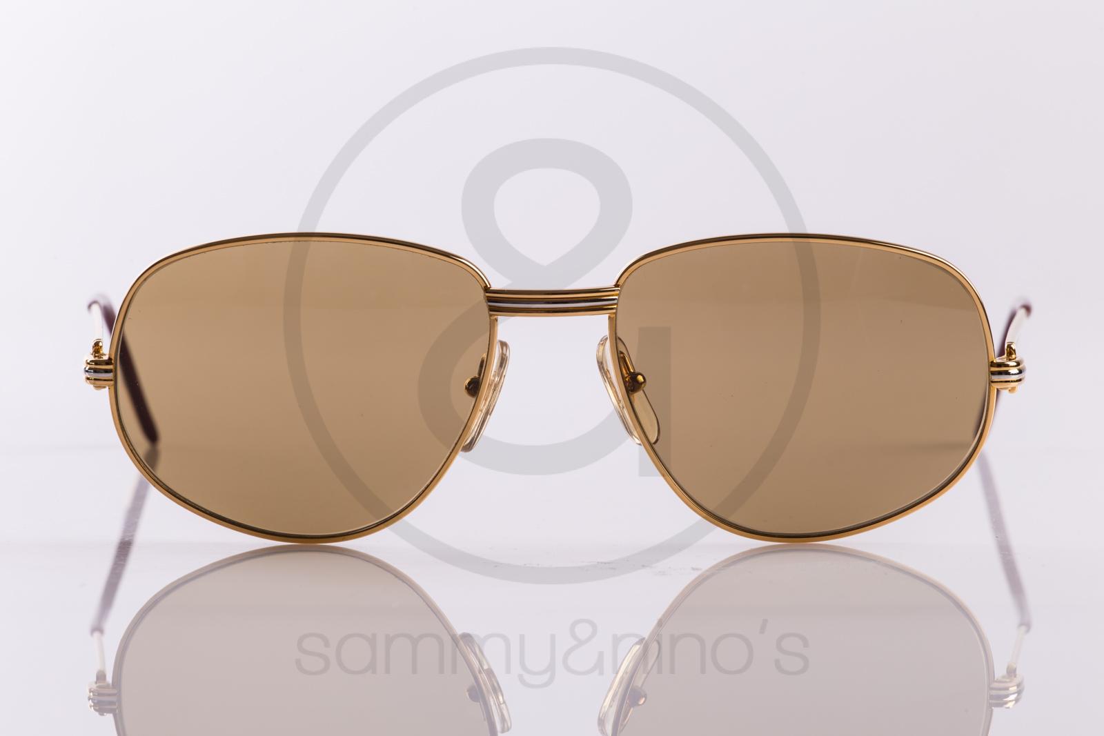 Cartier Romance Louis 58-18 – Sammy   Nino s Store 4d2ea62ac304