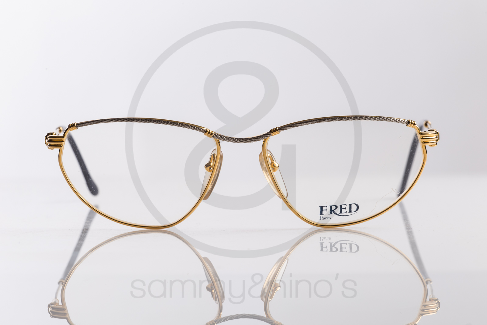 Fred Alize – Sammy & Nino\'s Store