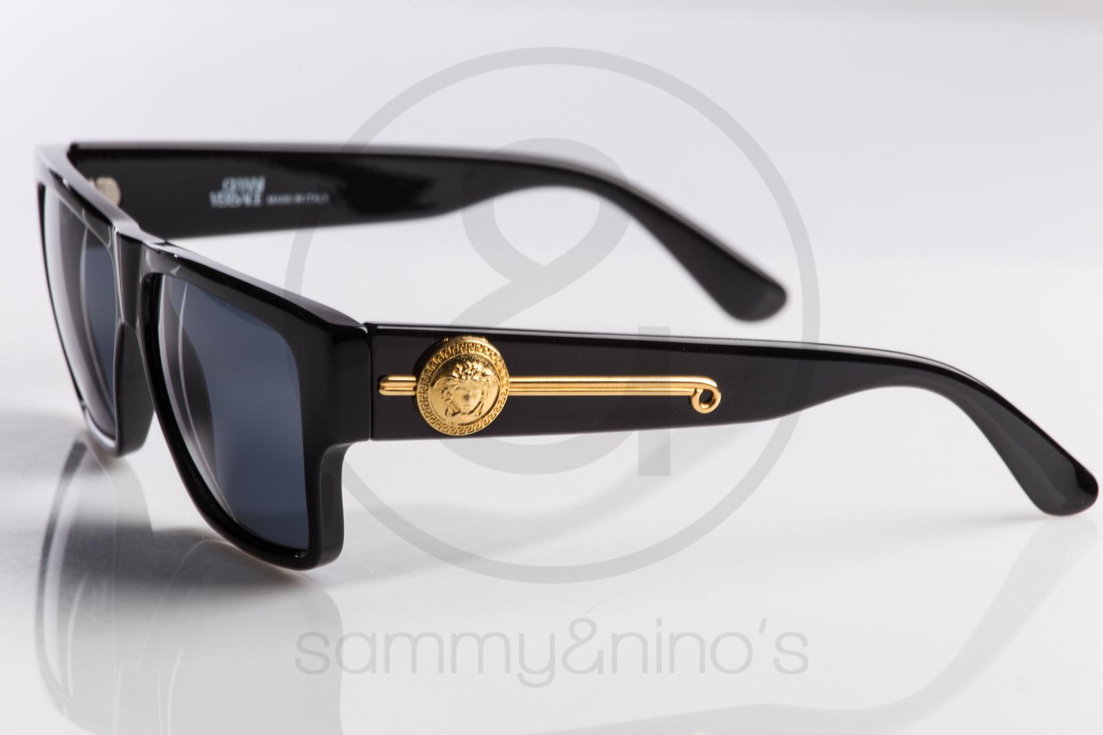 Gianni Versace 372/dm 852 – Sammy & Nino\'s Store