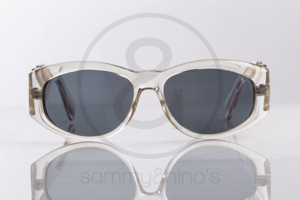 b12d2a7c5a6c vintage Gianni Versace 424B sunglasses clear sammyninos frames 2