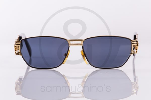 97be7666d659 vintage Gianni Versace S74 sunglasses sammyninos lunettes 2