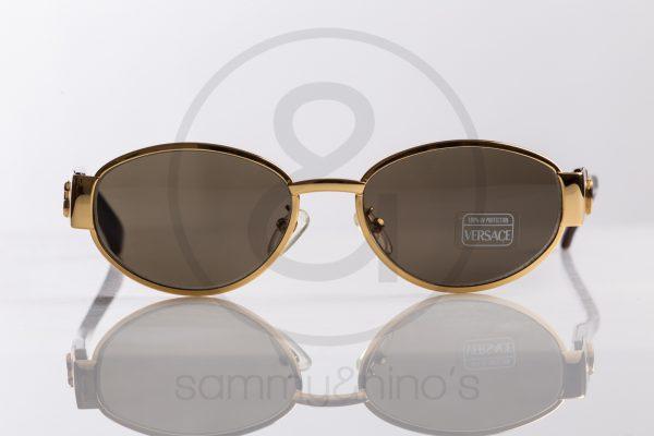 43863e0dddf8 vintage Versus X11 sunglasses Gianni Versace Sammyninos 2