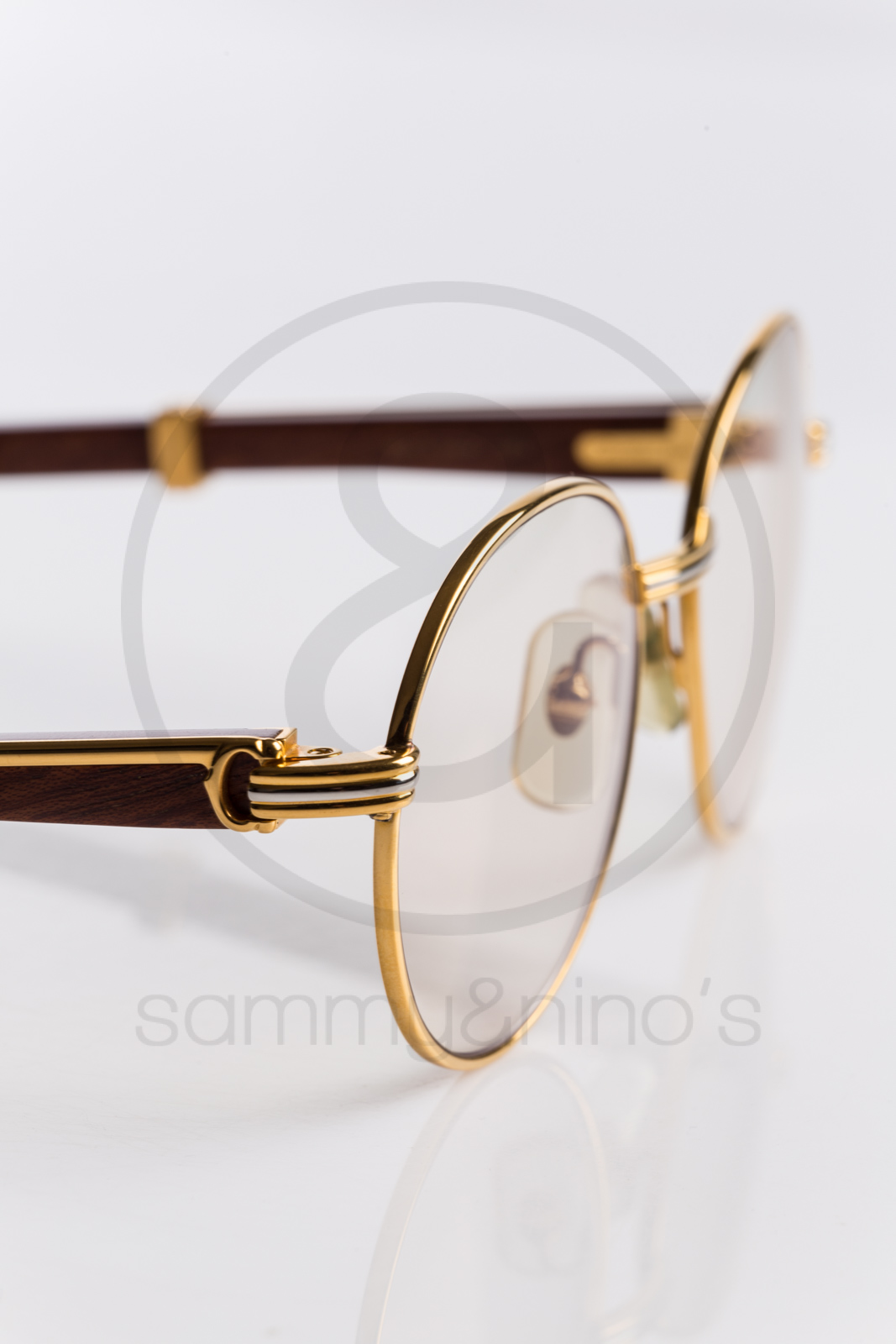 7cd5db012a Cartier Bagatelle 52-18