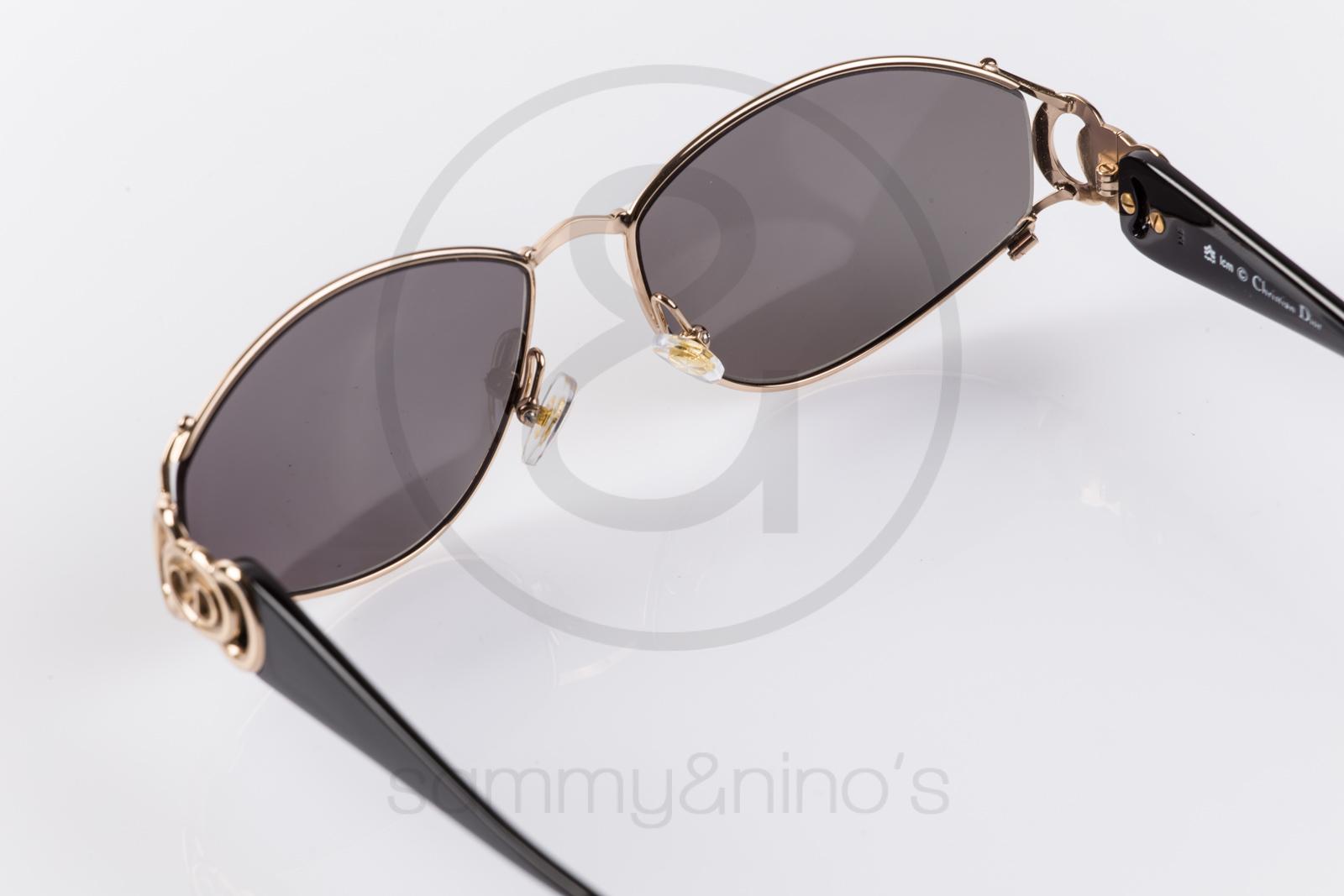 b8f313afccaa0 Vintage Christian Dior Prescription Sunglasses