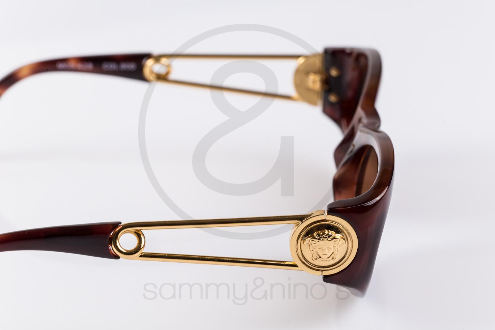 ee07c9cbb09 Vintage Versace Glasses   CINEMAS 93