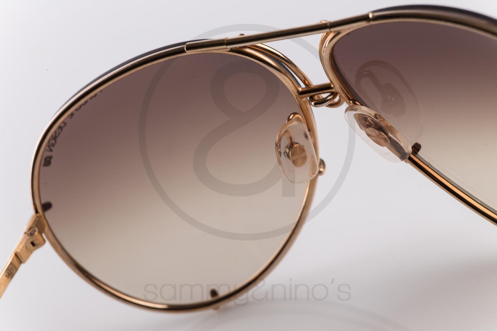 9274431069e 80 s Vintage Porsche Carrera Sunglasses
