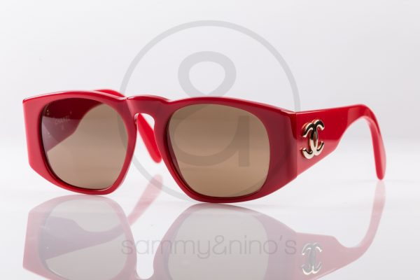 vintage-sunglasses-chanel-0004-red-gold1